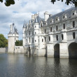 Chenonceau — Stock Photo #12873824