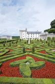 Villandry — Stock Photo