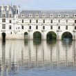 Royalty-Free Stock Photo: Chenonceau