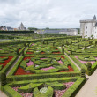 Stock Photo: Villandry
