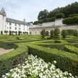 Villandry — Stock Photo #13487296