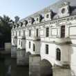 Chenonceau — Stock Photo