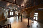 Blois castle — Stock Photo