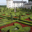 Villandry — Stock Photo #13999858