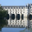 Chenonceau — Stock Photo #14000249