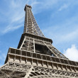 Eiffel tower — Stock Photo #14576797