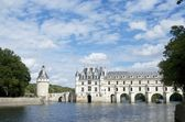 Chenonceau — Stock Photo