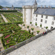Villandry — Stock Photo #17685697