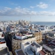 Cadiz view — Stock Photo