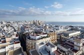 Cadiz view — Foto de Stock