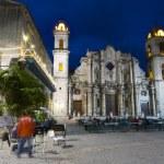 哈瓦那 — 图库照片