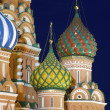 Stock Photo: Cathedral of St. Basil