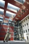 Museum Reina Sofia — Stock Photo
