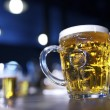 Tankard — Stock Photo