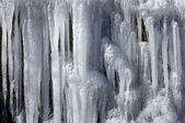 Ice view — Stock Photo