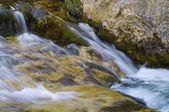 поток — Стоковое фото