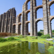 Aqueduct — Stock Photo #26378011