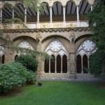 Veruela Monastery — Stock Photo #26731505