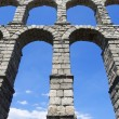 Aqueduct — Stock Photo #26731929