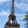 Eiffel tower — Stock Photo #27258101