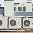 Air conditioning — Stock Photo #31160715
