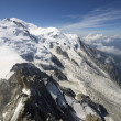 Stock Photo: Alps