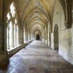 Veruela Monastery — Stock Photo #34003505