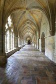 Klasztor Veruela — Zdjęcie stockowe