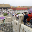 Forbidden City — Stock Photo #35192839