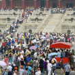 Forbidden City — Stock Photo #35192843