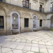 El Escorial — Stock Photo