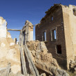 Stock Photo: Belchite