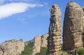 Rock spire — Stok fotoğraf