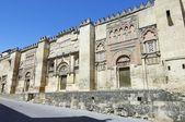 Mosque of Cordoba — Stock Photo
