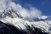 Aiguille du Midi — Photo