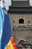 Bell Tower — Stok fotoğraf