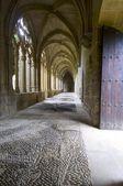 オリバの修道院 — ストック写真