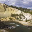 Yellowstone — Stock Photo #40307351