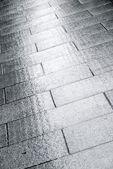 Floor — Stock Photo