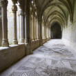 Monastery of Oliva — Stock Photo