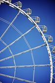 Ferris wheel — Foto Stock