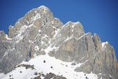Foratata peak — Stock Photo