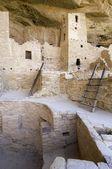 Mesa Verde — Foto de Stock