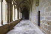 Monastery of Oliva — Stock Photo