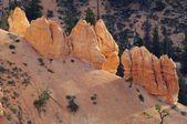 Bryce Canyon — Стоковое фото