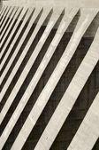 ダムの詳細 — ストック写真