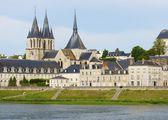 Blois — Stock Photo