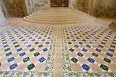 Veruela Monastery — Stock Photo