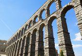 Segovia — Stock Photo