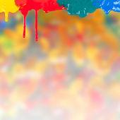 Paints background 17 — Stock Photo